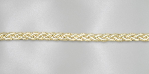 White Gold Rope