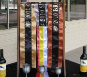 Sash Sets on Display
