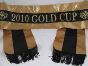 Gold-Black-Gold