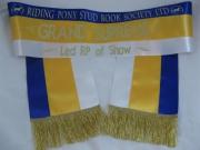 Royal Blue/Yellow/White