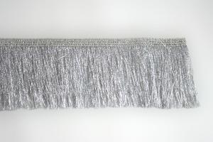 Lurex Silver