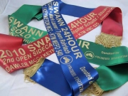 All time favourites! 10cm Sashes