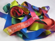 Rainbow Place Ribbons