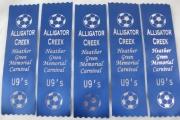 Soccer Award Ribbons