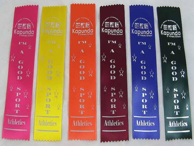 school  u0026 general award ribbons