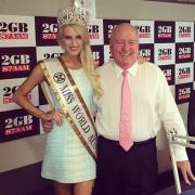 Miss World Australia