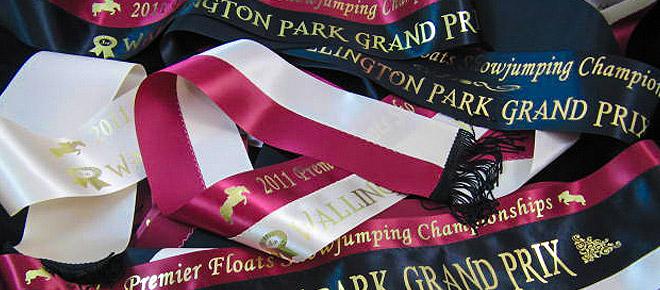 horse-ribbons
