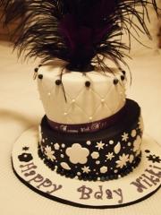 30th Birthday Cake Ribbon
